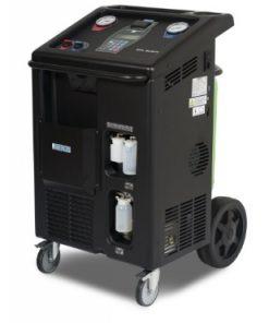 Máy nạp gas điều hoà cho xe bus
